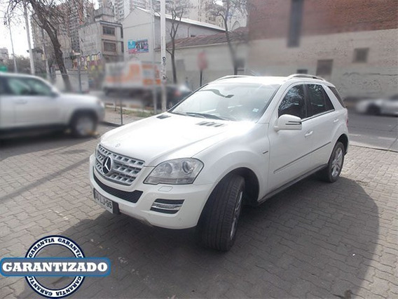 Mercedes Benz Ml 300 4x4 2012