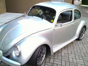 Volkswagen Fusca 1600 Gasolina