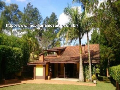 Imagem 1 de 14 de Chácara Jarinu - Estância - Área De Lazer - Duas Casas - 96934 - 4492559