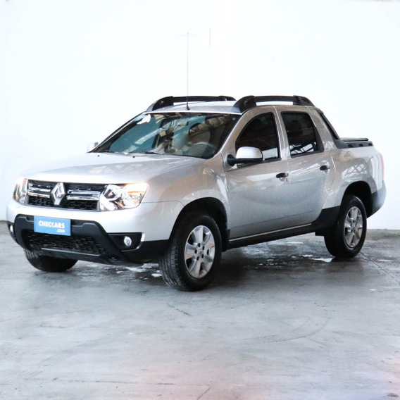Renault Duster Oroch 2.0 Dynamique - 17372