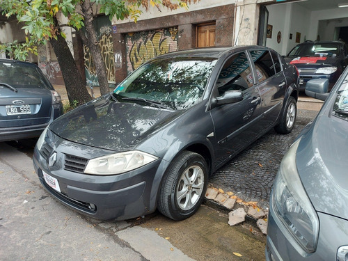 Renault Megane Ii 2007