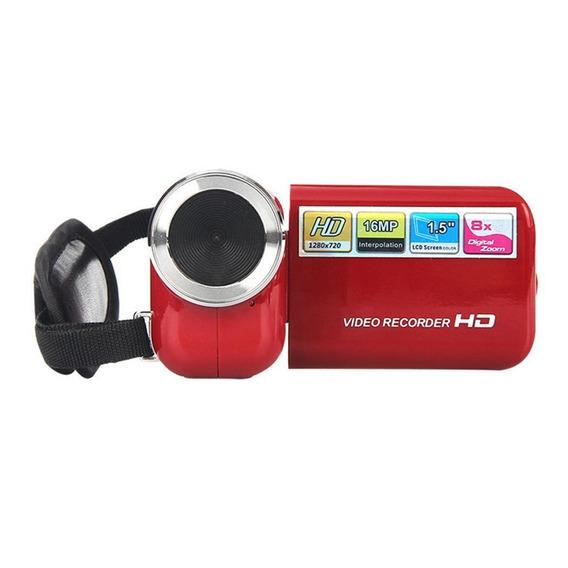 Portátil Rotatable 2,0 Lcd Exibição Tela Mini Digital Vídeo