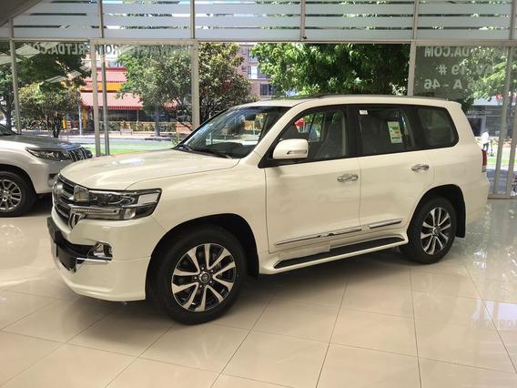 Toyota Land Cruiser Sahara Gxr