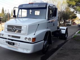Mercedes Benz 1620 Tractor