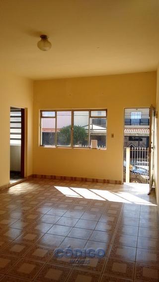 Casa Térrea - Imóvel Para Renda - Jd. Vila Galvão - 00231-1