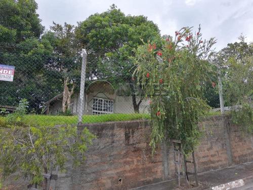Imagem 1 de 10 de Chácaras - Ref: V740171