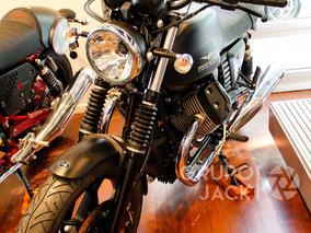 Motoplex Jack | Moto Guzzi Stone V7 Ii Cc Moto 0km Madero03