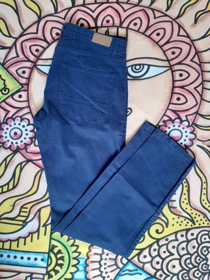 Pantalón Zara Men Basic T42