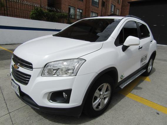 Chevrolet Tracker Ls Mt 1800 Cc Fe