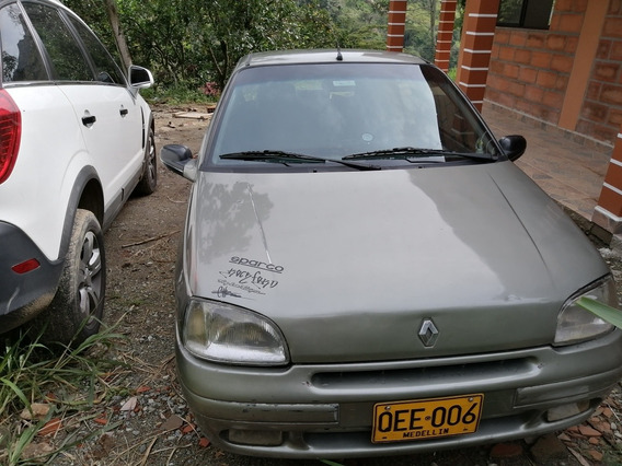 Renault Clio Fase 1