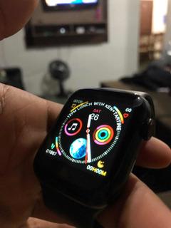 Smartwatch Série 4