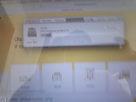 Macbook 8gb 1tb 2011 Usado