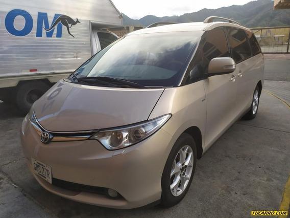 Toyota Previa Sedan