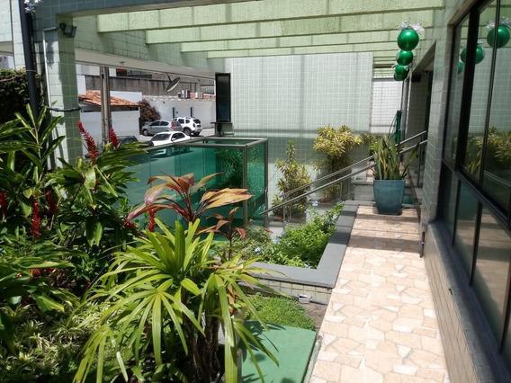 Apartamento Em Parnamirim, Recife/pe De 30m² 1 Quartos À Venda Por R$ 240.000,00 - Ap400366