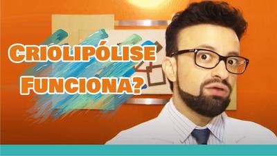 Lipo Sem Cortes Vip Way Especializada Em Criolipólise