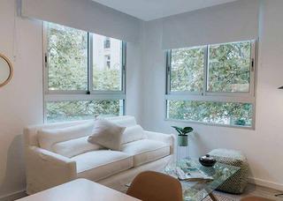 Apartamento Centro En Alquiler - Hector Gutierrez Ruiz 1296 Ap. 201 - Torre Austral