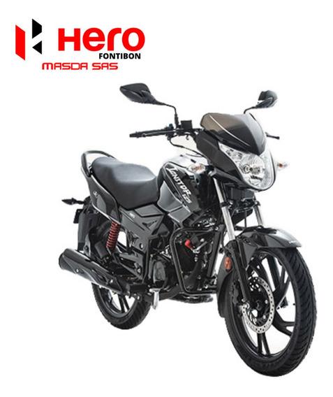Hero Ignitor 125 Nueva, Económica, Crédito Solo Con Tu C.c.