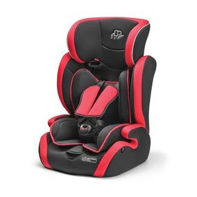 Cadeira Para Carro Multikids Baby Elite Bb519 9-36kg Vermel
