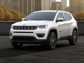 Nueva Jeep Compass Sport At6 2.4 L Contado Financiado Uva 0%