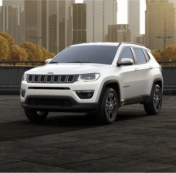 Nueva Jeep Compass Sport Mt6 2.4 Contado Financiado Vtasweb