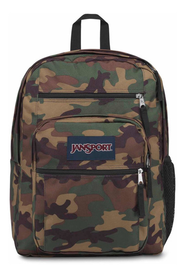 Mochila Jansport Big Student Original 34lts