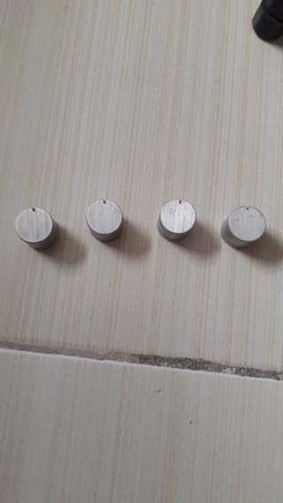 Amplificador Polyvox Ap 3070. Knobs. Preco Por Unidade