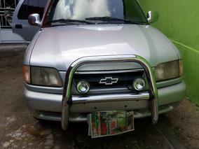 Chevrolet Blazer 2.2 Std 5p 1998