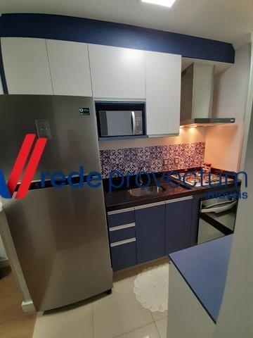 Apartamento À Venda Em Jardim Minda - Ap284065
