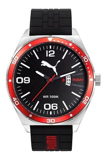 Reloj Puma Hombre 104151006 Sumergible