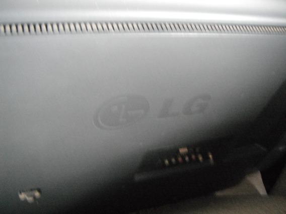 Tv Lg Md 47lb5800 Completa Funcionando Com Defeito Na Tela .