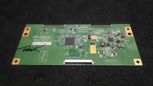 Placa T-con Lg 39ln5400-sb