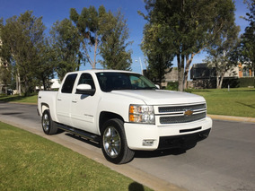 Chevrolet Cheyenne Ltz 4x4 2013 ¡¡super Impecable!!