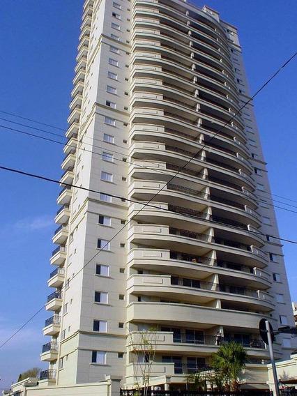 Apartamento De Condomínio Em São Paulo - Sp - Ap3698_sales