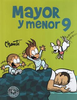 Mayor Y Menor 9