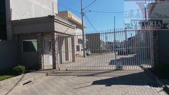 Terreno No Pinheirinho Em Condomínio Fechado Próximo Supermercado Poema. - Te00350 - 68113491