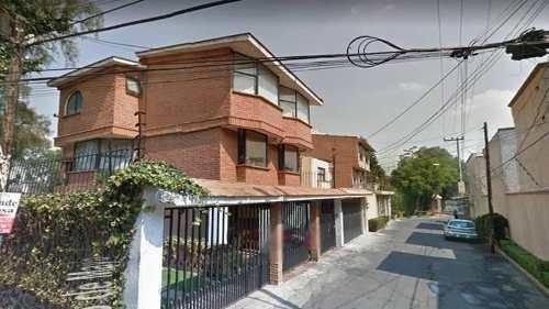Excelente Inversión Casa En Delegación Xochimilco Remate Bancario