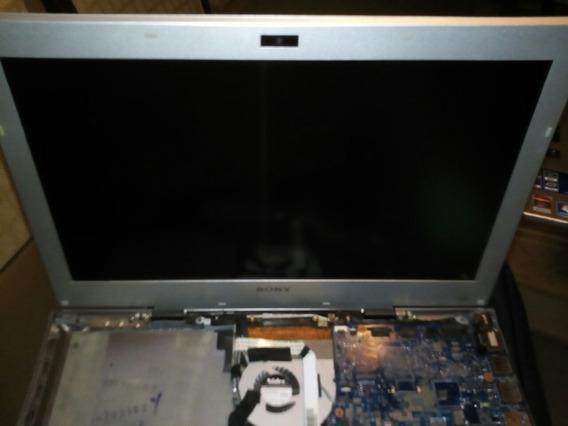Pantalla De Laptop Sony Vaio Vpcsb35fl