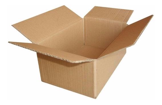 Caixa Papelão Correio 18x12,5x13 C/ 50 Unid Ideal P/ Caneca