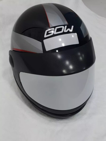 Capacete Gow Masculino