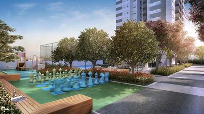 Apartamento Em Portal Do Morumbi, São Paulo/sp De 70m² 2 Quartos À Venda Por R$ 461.000,00 - Ap237761