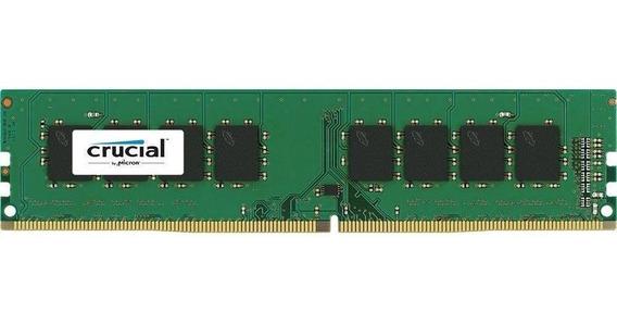 Memoria Crucial 8gb Pc4-19200 2400mhz Ddr4
