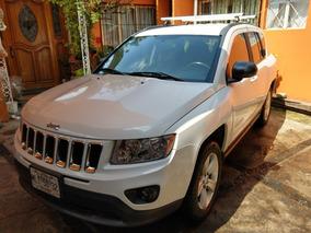 Jeep Compass Sport 5vel 4x2 Mt