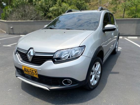 Renault Stepway Dynamique - 35,000 Kms - Unico Dueño