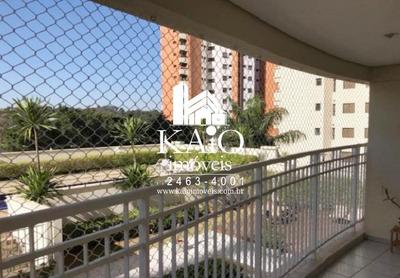 Apartamento De 111m² Com 3 Suítes 2 Vagas, Vila Progresso - Ap1147