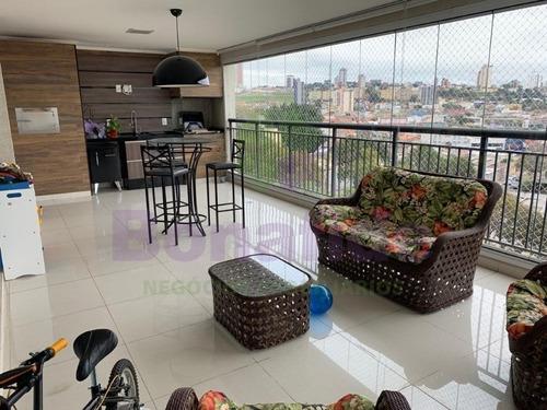 Imagem 1 de 16 de Apartamento Residencial A Venda, Art Prime, Jardim São Bento, Jundiaí - Ap10779 - 34282089