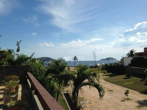 Imagem 1 de 15 de Casa Com 4 Quartos, 293 M² Por R$ 3.150.000 - Camboinhas - Niterói/rj - Ca16996
