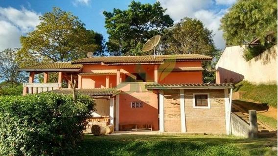 Chácara Em Atibaia Condomínio Fechado R$650 Mil - 713