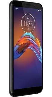 Smartphone Motorola Moto E6 Play 32gb Tela 5,5