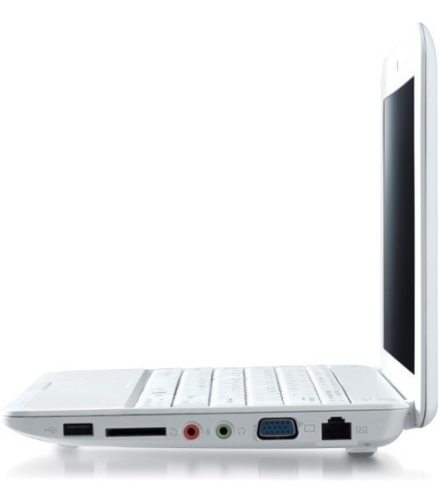 Netbook Msi U100x