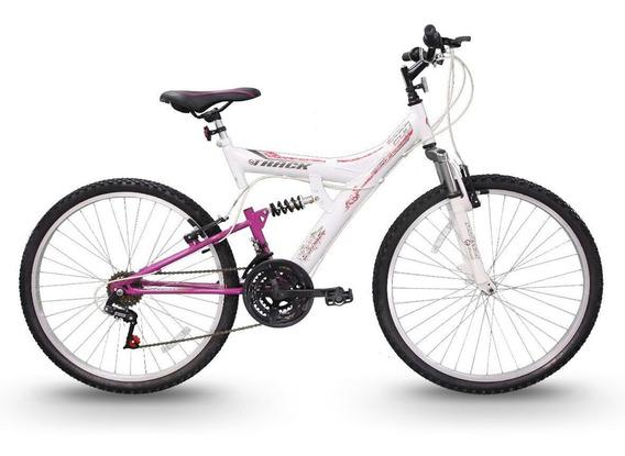 Bicicleta Track Tb 200 Mountain Bike Aro 26